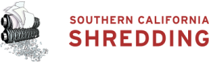 Southern California Shredding Logo Copy